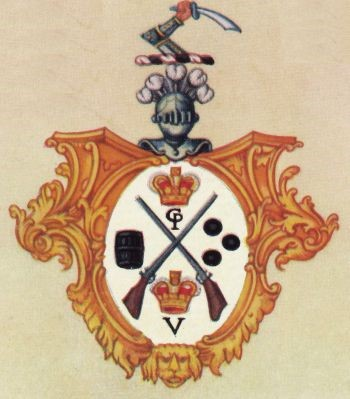Worshipful Company of Gunmakers