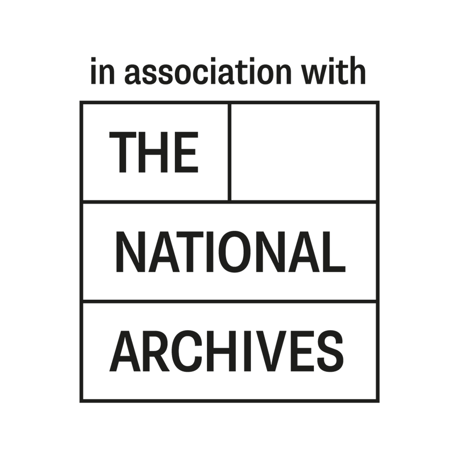 In association with The National Archives