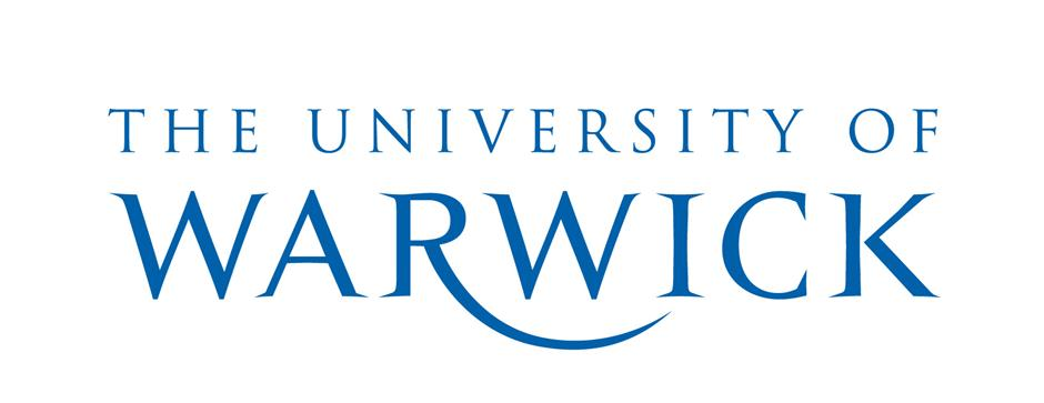 The Warwick University Logo