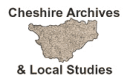 Cheshire Archives Logo